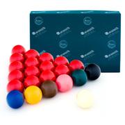 Шары Aramith Premier Snooker ø52,4мм