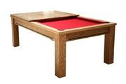 """Бильярдный стол-трансформер """"Wood Art"""""""