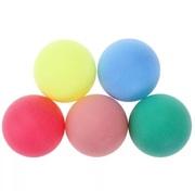 """Мячи для настольного тенниса """"Color 1*"""""""