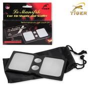 Инструмент Tiger Le Manific Cue Tip Shaper & Scuffer