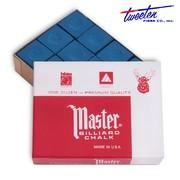 Мел Master Blue 12 шт