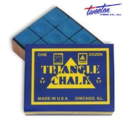 Мел Triangle Blue 12 шт