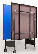 """Стол для настольного тенниса """"Standart Outdoor Blue"""""""