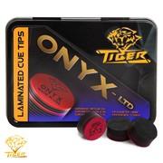 Наклейка Tiger Onyx Ltd ø13 мм Medium