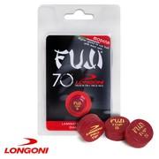 Наклейка Longoni Fuji Modena ø14 мм Soft