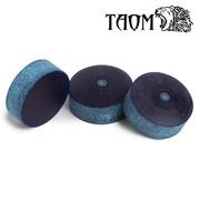 Наклейка Taom 2.0 Break&Jump Blue ø14 мм Super Hard