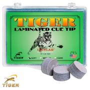 Наклейка Tiger ø13 мм Soft