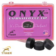 Наклейка Tiger Onyx Ltd ø14 мм Medium