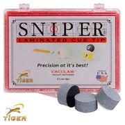 Наклейка Tiger Sniper ø14 мм Medium/Hard
