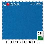Сукно Gorina Granito Tournament 2000 197 см Electric Blue