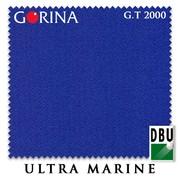 Сукно Gorina Granito Tournament 2000 197 см Ultra Marine