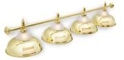 """Бильярдный светильник """"Crown Golden"""""""